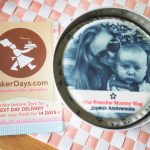 Baker Days Cake review