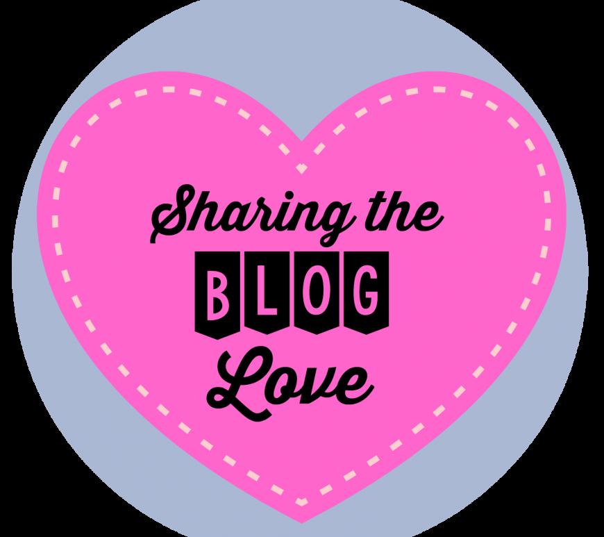 the blog love