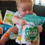 heavenly Tasty Organics review