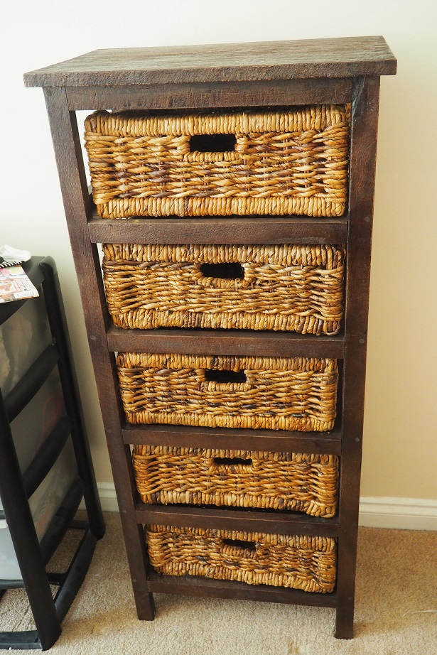 Rattan Direct, storage furniture