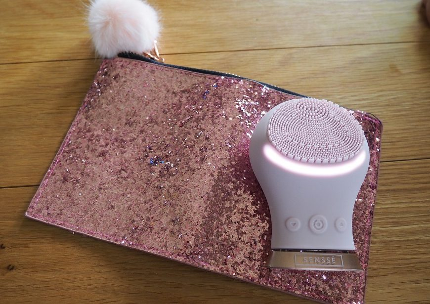 SENSSE Facial Brush Review