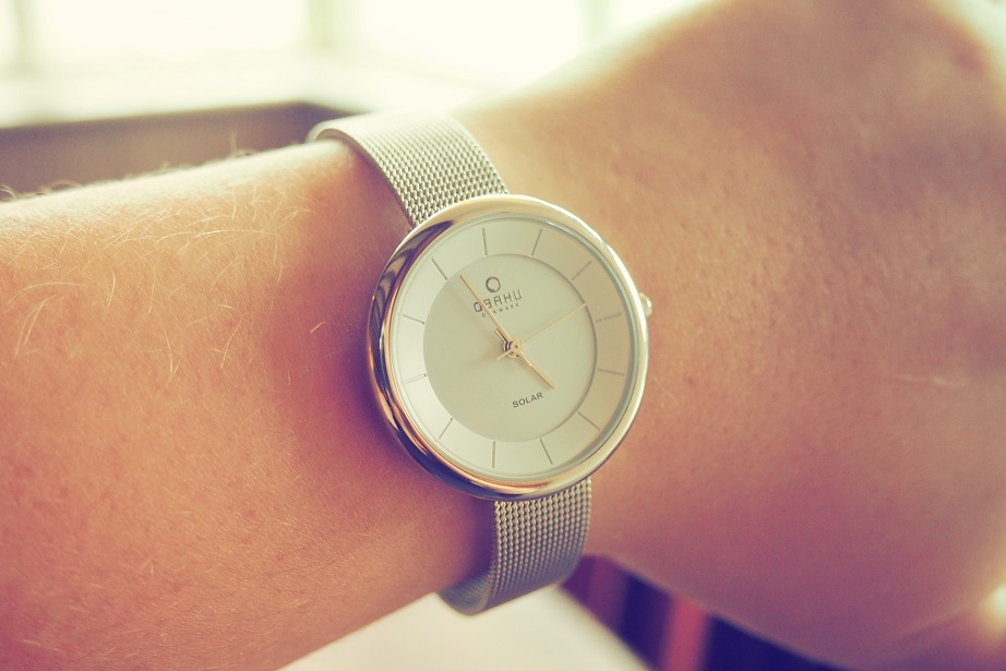 Obaku Watch Review, watch, wristband