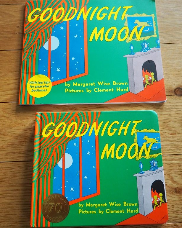 Goodnight Moon Review
