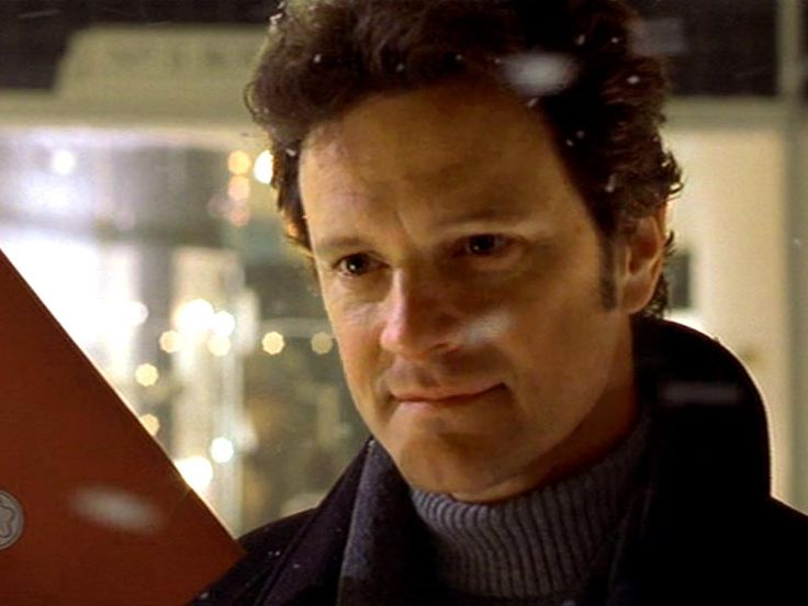 Cinema Paradiso DVD Rental Review, Colin Firth, Bridget Jones