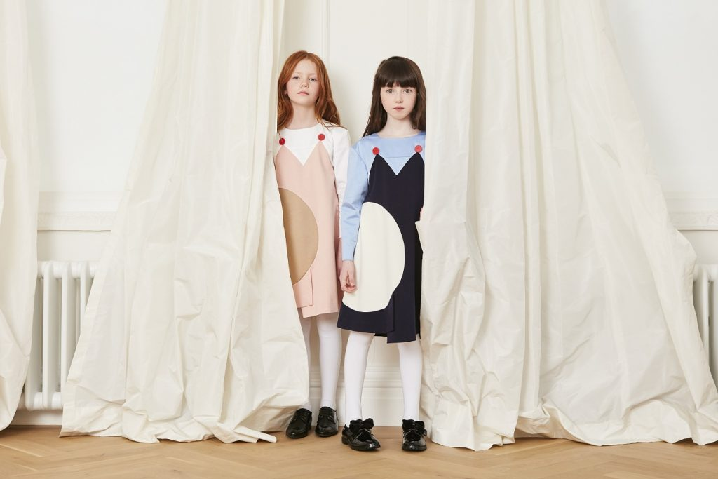 OWA YURIKA first Pop-Up Shop, japanese designer