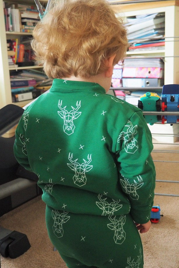 Baba Fashionista with Black Lake Clothing, Little Village, organic cotton, giveaway
