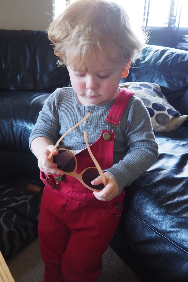 Win some Dylan Dungarees, kids' fashion, christmas collection, Little Drop in the Ocean