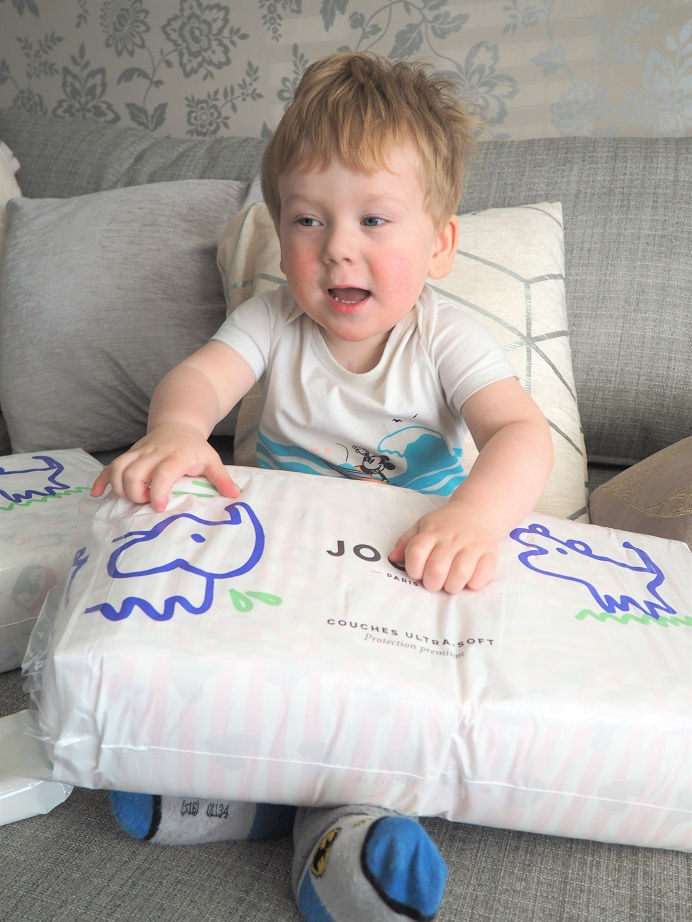Joone Nappies Review, French nappies, Eco-friendly, baby