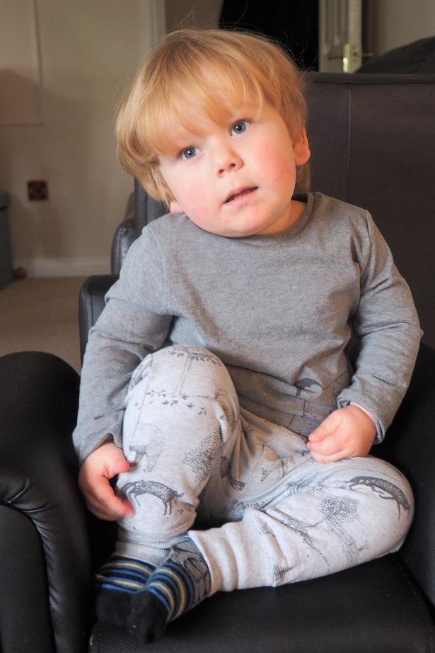 Baba Fashionista with Newbie, Swedish brand, sustainable childrenswear
