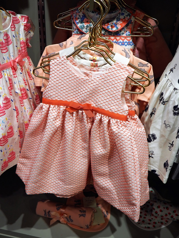 Rachel Riley SS18 Party, British Fashion, Designer Childrens Clothes, Baba Fashionista