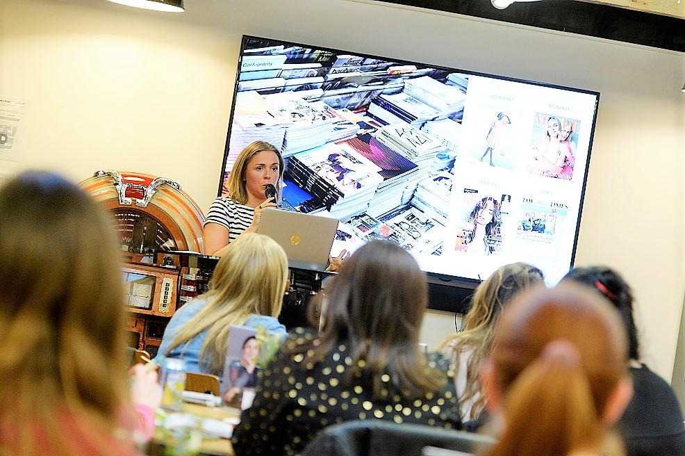 How To Work With Brands As a Blogger, Brand building, blogging workshop, grow your blog, the Frenchie Mummy