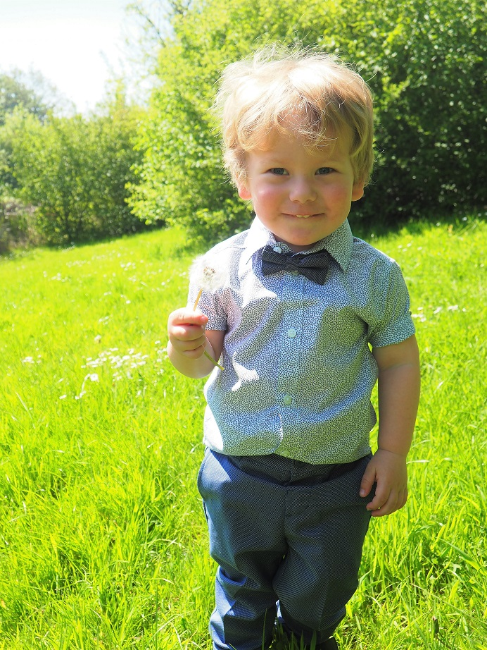 Debenhams Kids' Occasionwear , Royal Wedding, Smart Clothes, kids' fashion, Baba Fashionista, The Frenchie Mummy