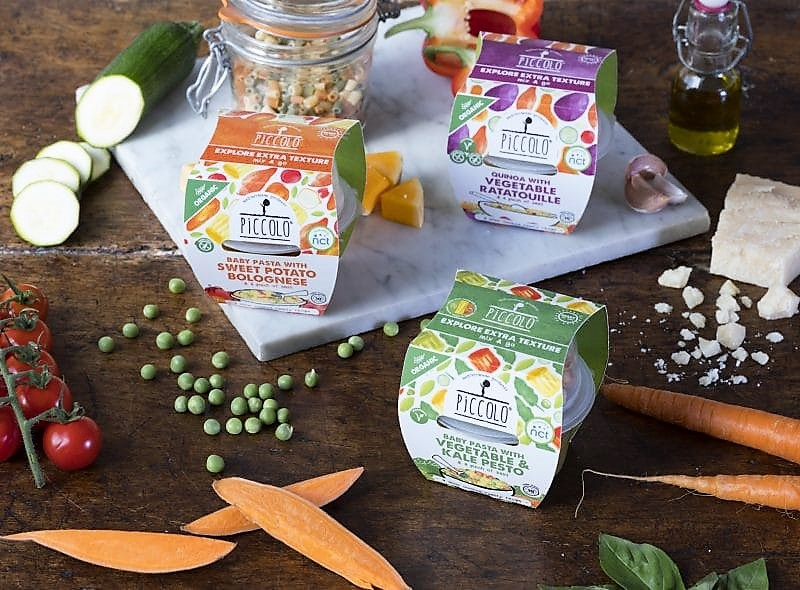 Win a Month's Worth of Piccolo Baby Food Products, Blog anniversary Giveaway, Organic Baby Food, Mediterranean Flavours, Feeding Babies, the Frenchie Mummy