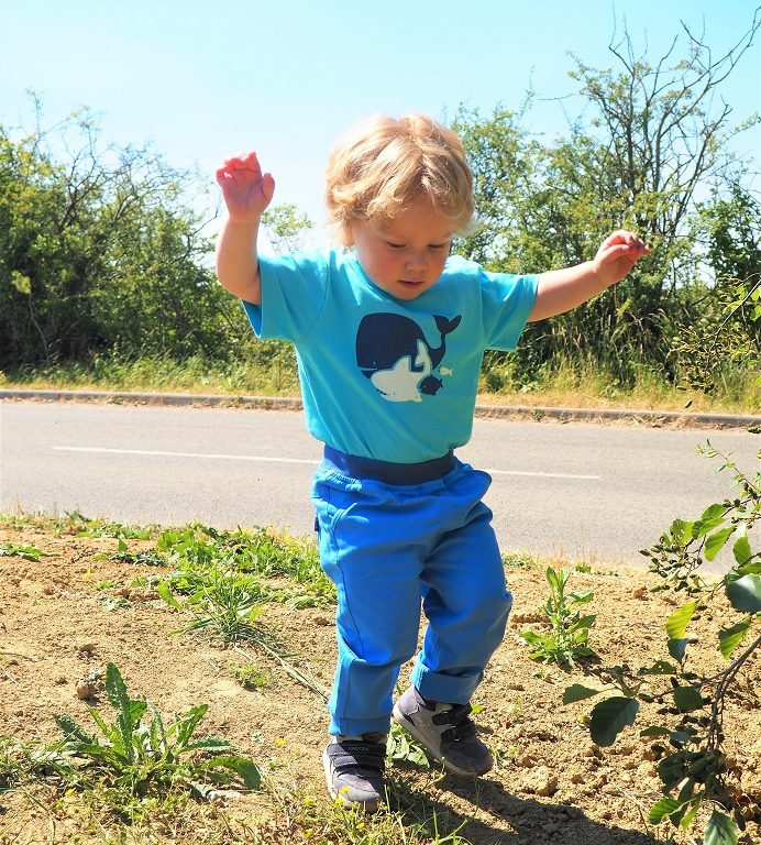 Baba Fashionista with Kite, Made in Dorset, Feel Good Clothes, Childrenswear, Baba Fashionista, Review, Giveaway, The Frenchie Mummy