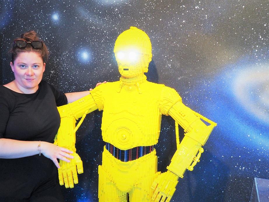 Fabulous Family Day Out at Legoland Windsor®, Kiddylicious, Windsor, #ADayOutWithKiddylicious, the Frenchie Mummy