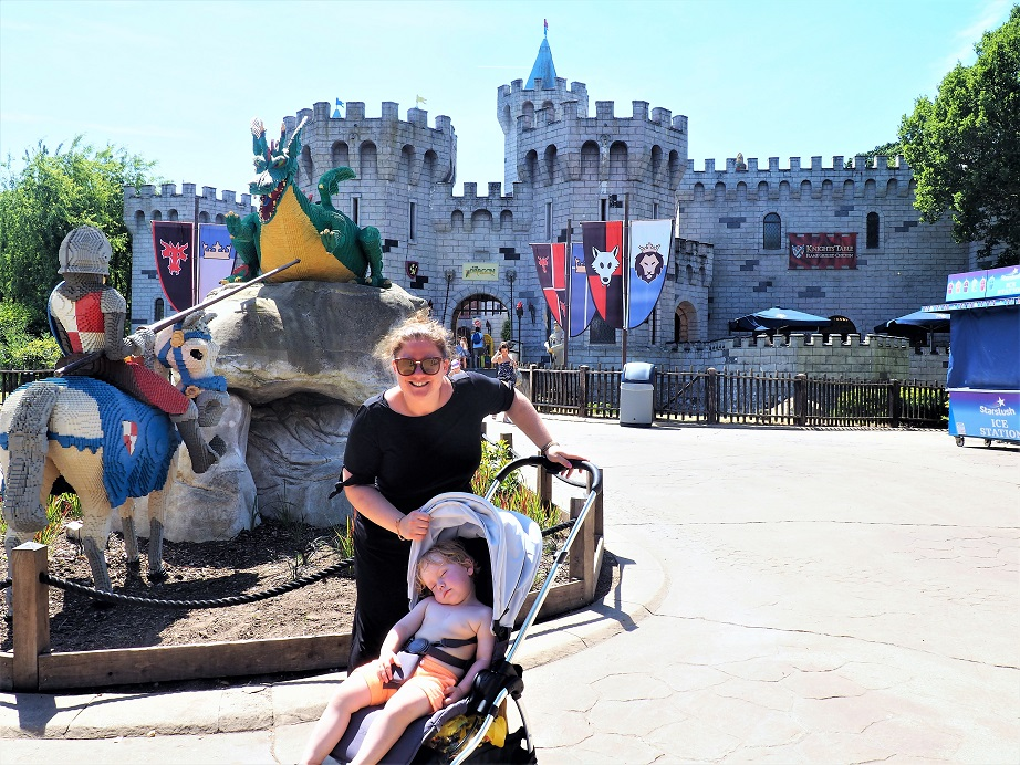Fabulous Family Day Out at Legoland Windsor®, Kiddylicious, Windsor, #ADayOutWithKiddylicious, the Frenchie Mummy