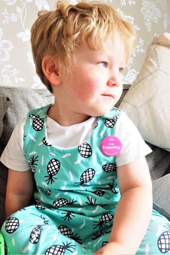 Baba Fashionista with KJF-From Scratch, Ethical shop, Sustainable brand, Organic Cotton, Kids' Fashion, GOTS, Baba Fashionista, The Frenchie Mummy