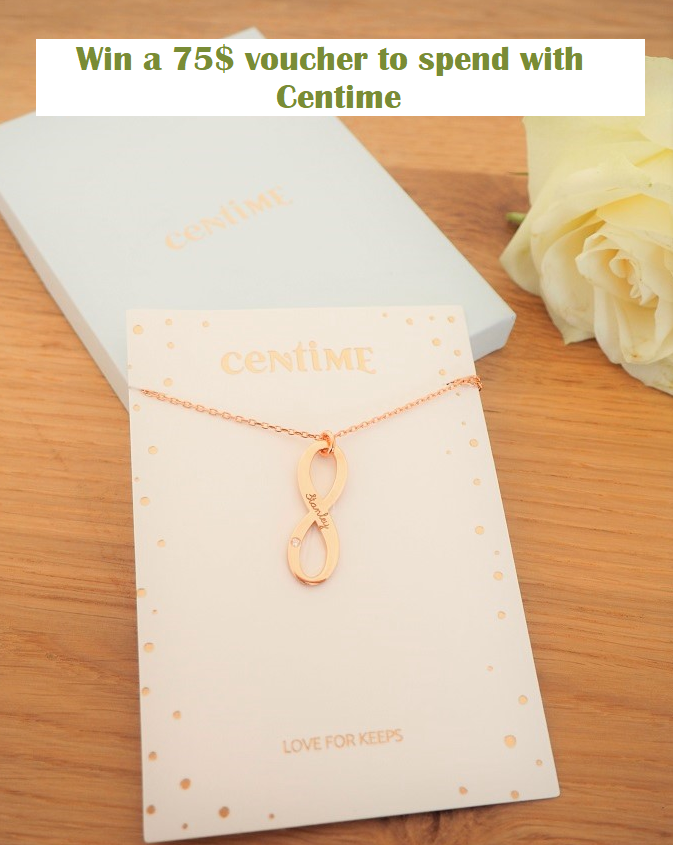 Centime Personalized Mother Necklaces Review, Personalised Jewellery, Necklace,Review, Giveaway, The Frenchie Mummy