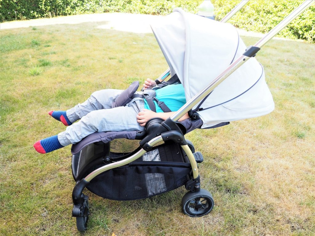 iCandy Raspberry Review, iCandy Raspberry 2018, Urban Stroller, Lightweight Buggies & Strollers, The Frenchie Mummy