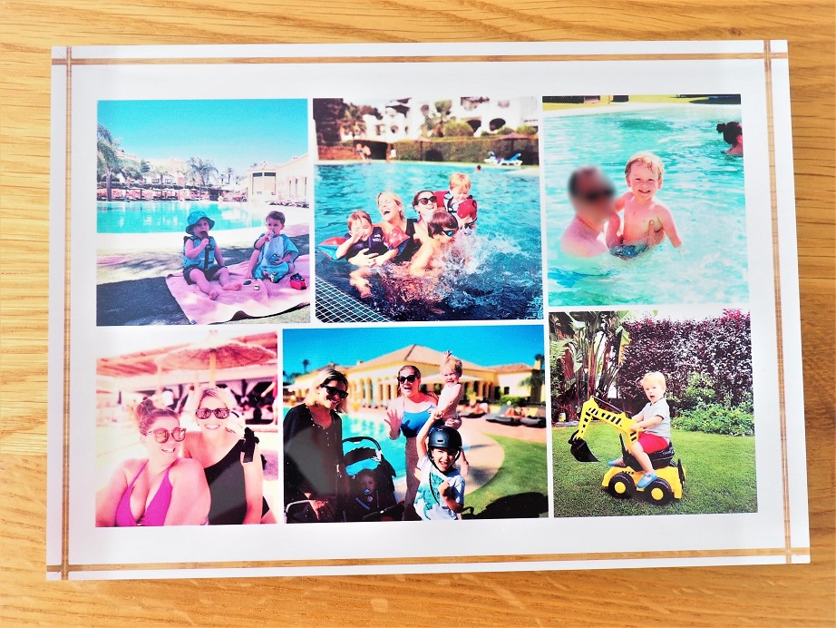 Summer Fun with Snapfish, Snapfish, Photo Printing Service, Holidays Memories, Review, the Frenchie Mummy