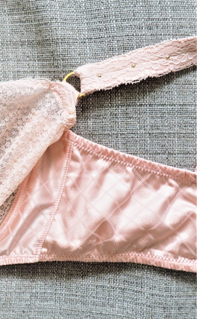 Aubade Lingerie Review, Aubade, Underwear, Lace, Lingerie, French Brand, Parisian Styled Lingerie, Review, The Frenchie Mummy