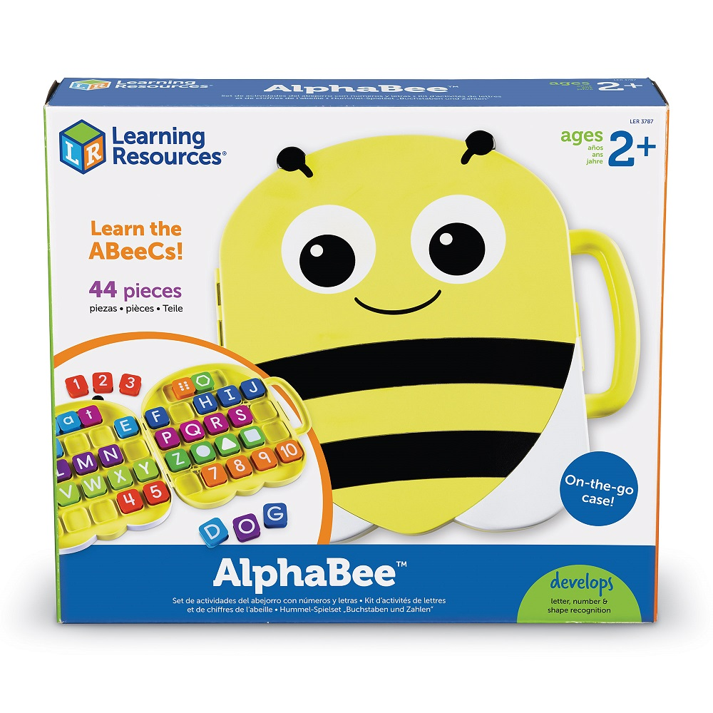 Learning Resources Toys, Learning Toys, Educational Games, Games and Learning Aids For Kids. Back to School Giveaway, the Frenchie Mummy