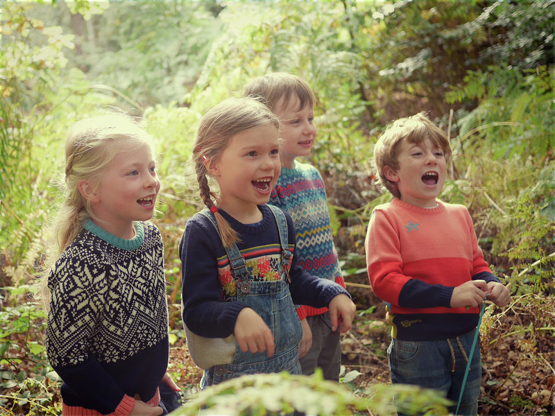 1 the Faraway Gang Jumper, Back To School Giveaway, unisex designer childrens knitwear, British made clothing brand, the Frenchie Mummy, Giveaway
