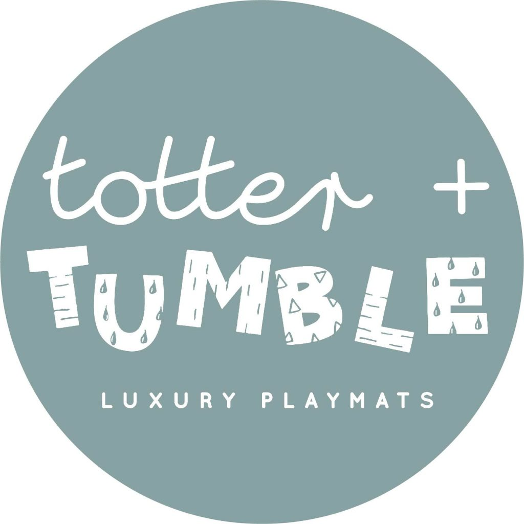 Totter + Tumble Playmat, Back to School Giveaway, Totter + Tumble, Win, Luxury Playmats, the Frenchie Mummy, Review