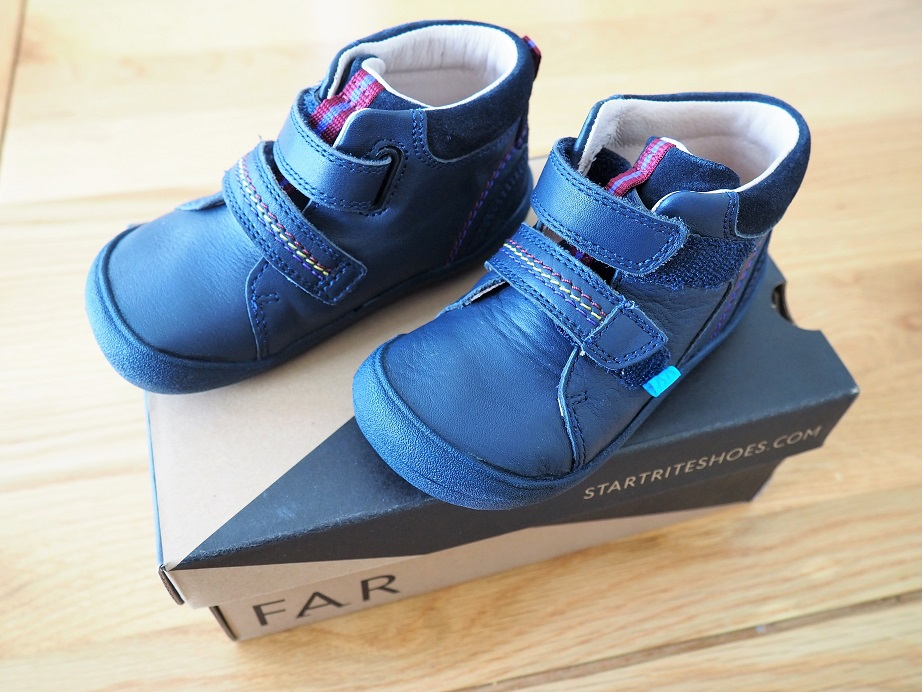 Baba Fashionista with Start-Rite, Start-Rite, Boots, Norfolk, Kids' Shoes, Boys First Steps, The Frenchie Mummy, Giveaway