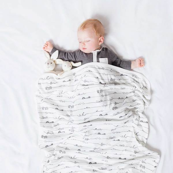 MORI Animal Family Blanket, MORI, Babymori, Organic Cotton Baby Essentials, Sustainable Brand, Christmas Giveaway, the Frenchie Mummy