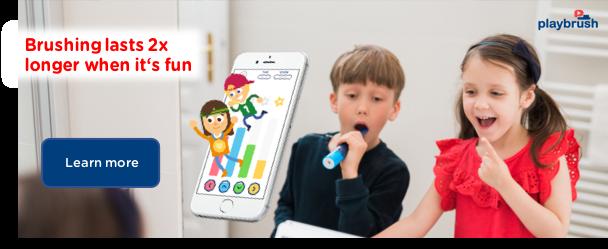 Playbrush Smart Sonic Review, Playbrush, Electric Toothbrush, Christmas Present, Brushing Teeth. Toothbrush Review, The Frenchie Mummy