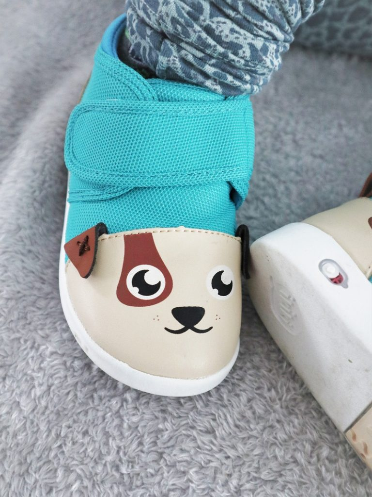 Ikiki Shoes, Squeaky Shoes, Pre-Walkers Shoes, Kids' Shoes Review, Baba Fashionista, Giveaway, the Frenchie Mummy