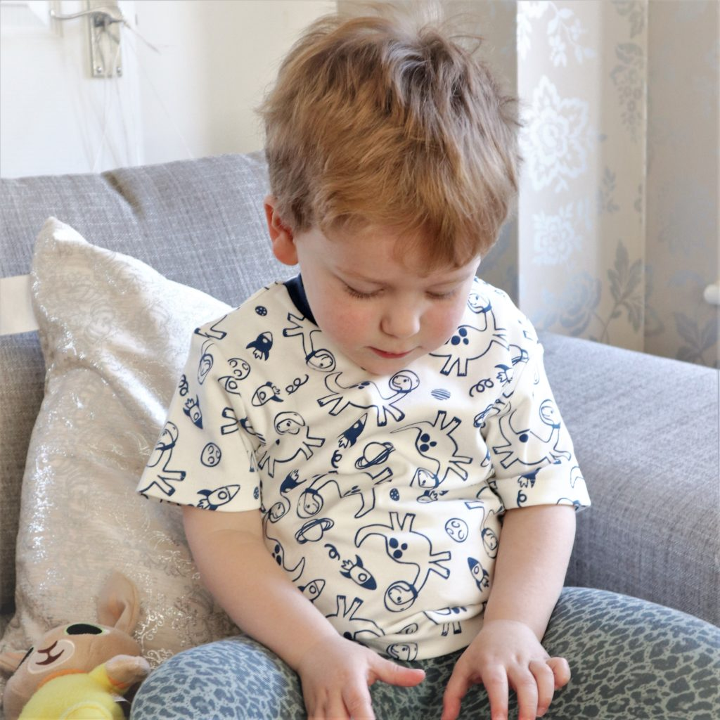 Baba Fashionista with Kite, Kite SS19, Organic & Sustainable Kids Clothes, Made in Dorset, Kids' Fashion, Mother's Day Giveaway, Frenchie Mummy