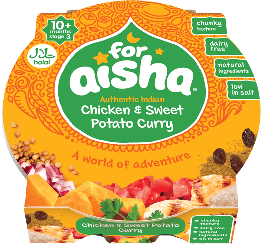 For Aisha Baby Food Hamper, Baby Pouches, Toddler Tray Meals, Halal Baby Food, Baby Food Hamper, Win, Mother's Day Giveaway, the Frenchie Mummy