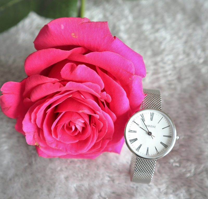 Mini Sistine Adexe Watch, Adexe London, Mini Sistine, Affordable Watches, Win, Giveaway, The Frenchie Mummy