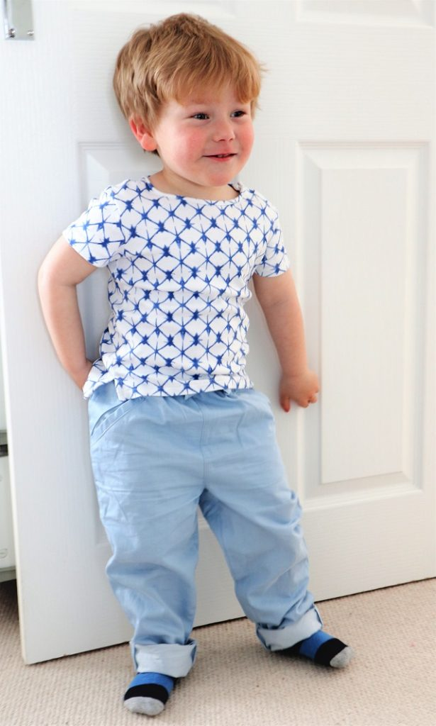 Baba Fashionista with Hunter + Boo, Hunter + Boo, Ethical Childrenswear, Organic Cotton, Win, The Frenchie Mummy