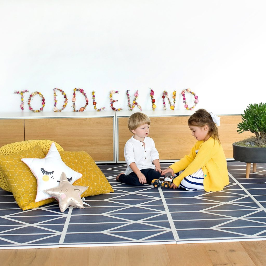 Toddlekind® Playmat, Blog Anniversary, Play Area,Scandi Playmat, Kids Items, Win , Giveaway, the Frenchie Mummy