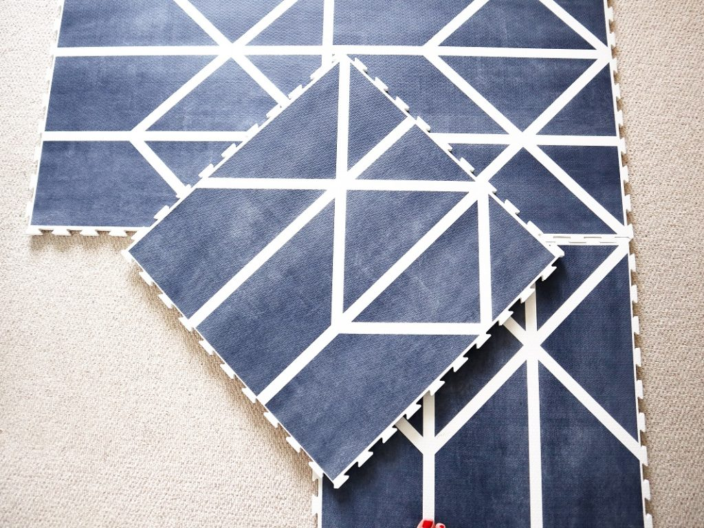 Toddlekind® Playmat, Blog Anniversary, Play Area, Kids Items, Win , Giveaway, the Frenchie Mummy, Scandi Playmat