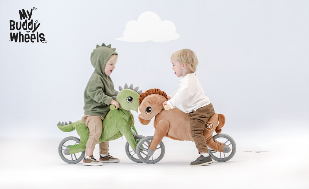 My Buddy Wheels, Balance Bike, Cycling Skills, Blog Anniversary Giveaway, Win, The Frenchie Mummy