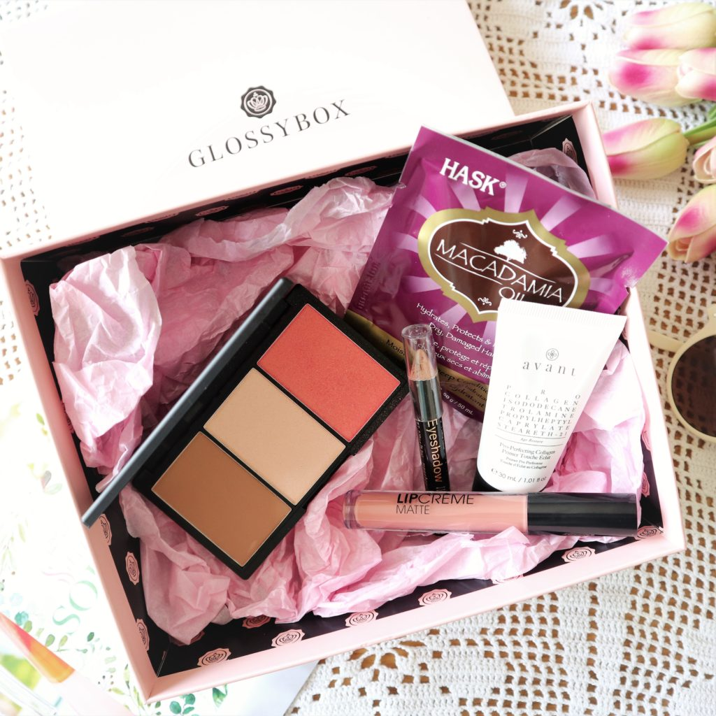 June 2019, Monthly Highlights, My Life, Making Memories, The Frenchie Mummy, Glossybox