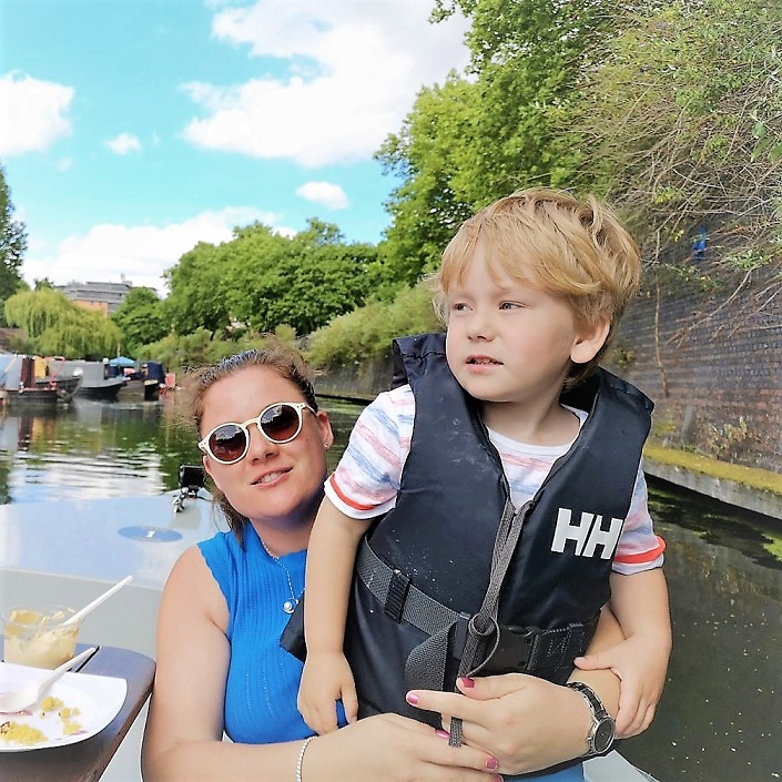 June 2019, Monthly Highlights, My Life, Making Memories, The Frenchie Mummy, GoBoat