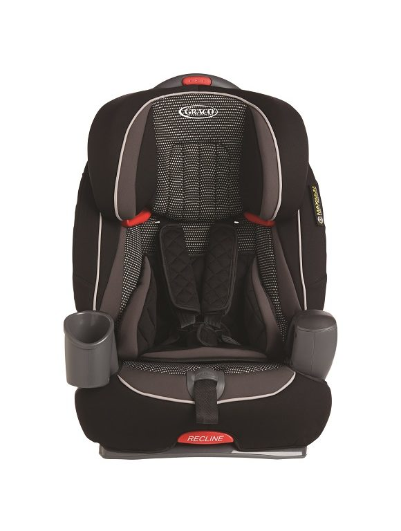 Graco Nautilus Gravity Car Seat worth £99, Car Seat, Graco, Back to School Giveaway, Win, the Frenchie Mummy