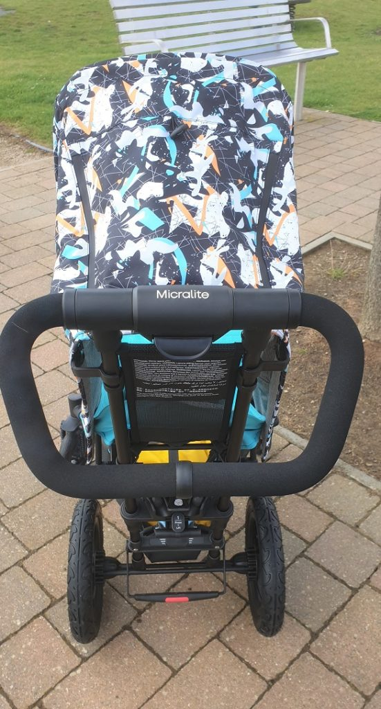 Micralite FastFold Festival Stroller, Fast Fold Strollers, Buggy Review, Micralite, Lightweight Stroller, the Frenchie Mummy