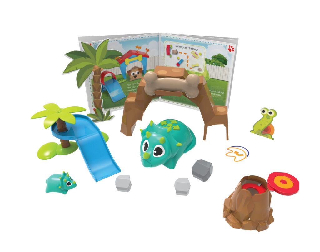 Coding Critters, Learning Resources, Back to School Giveaway, Win, First Coding Friends, Coding Toys, Play & Learn, the Frenchie Mummy