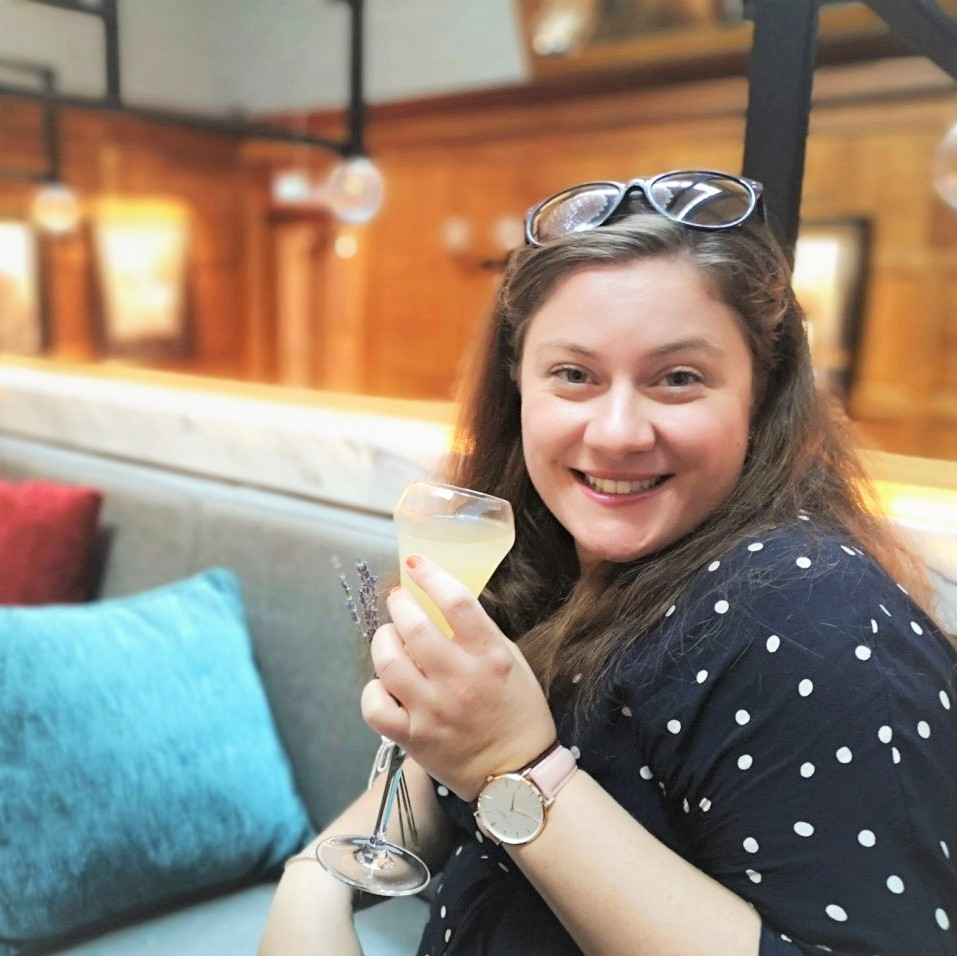 August 2019, Monthly Highlights, Dixon Tower Bridge, Boutique Hotel, London, The Frenchie Mummy