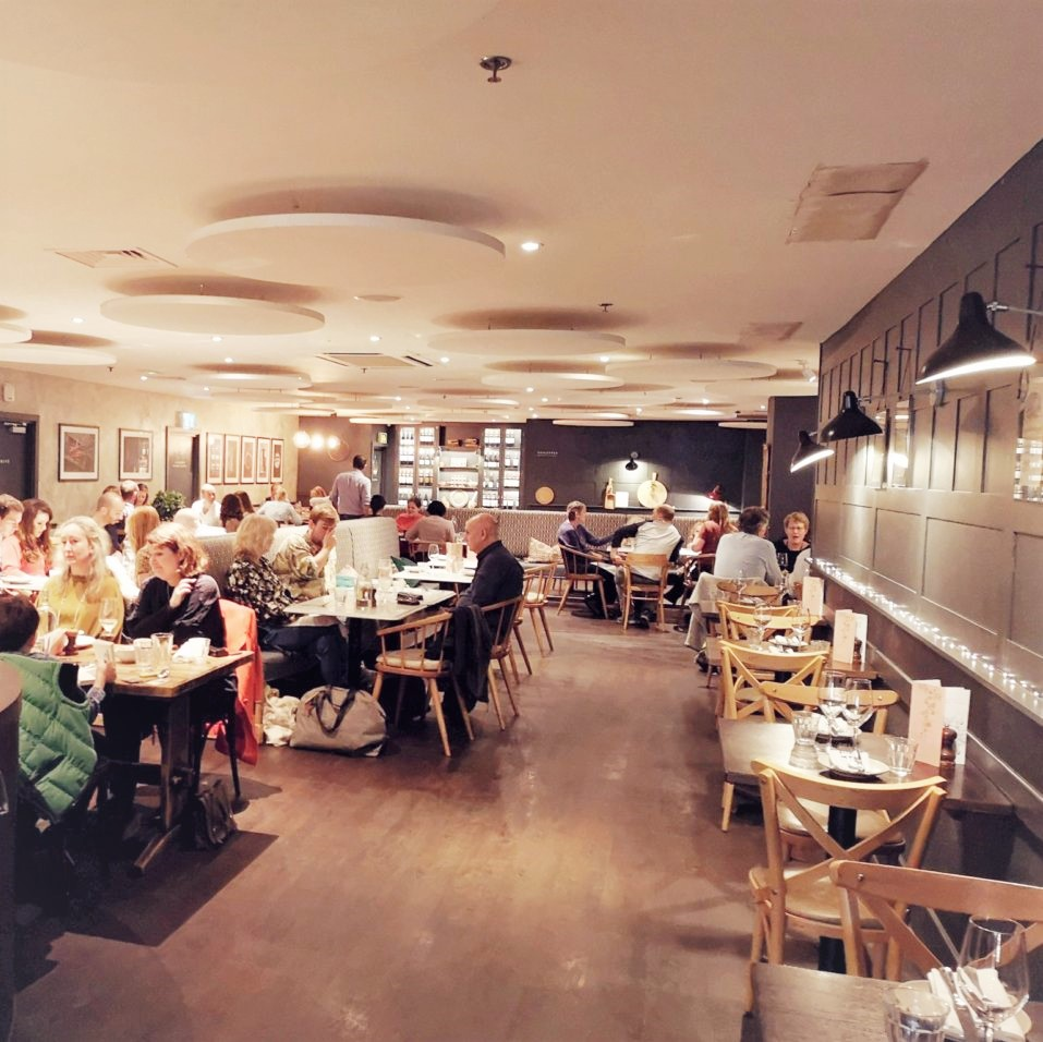 Brasserie Blanc Southbank Review, French Brasserie, French Food, Brasserie Blanc, Restaurant Review, Southbank, Raymond Blanc, Southbank, The Frenchie Mummy