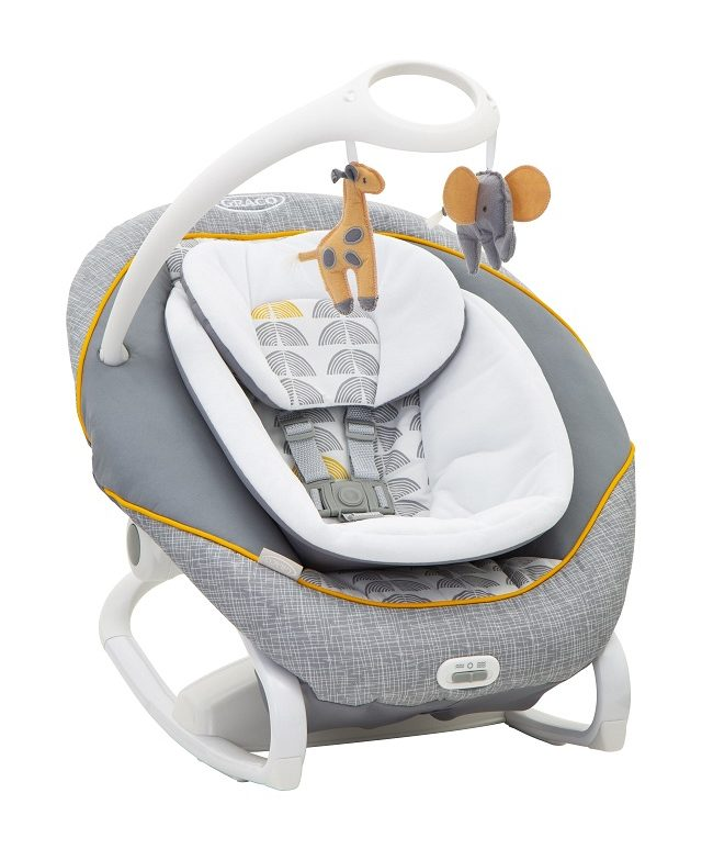 Graco All Ways Soother Swing