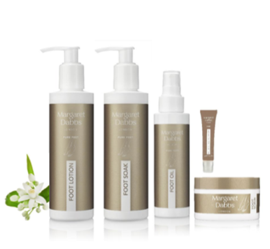 Margaret Dabbs London Pure Feet Range
