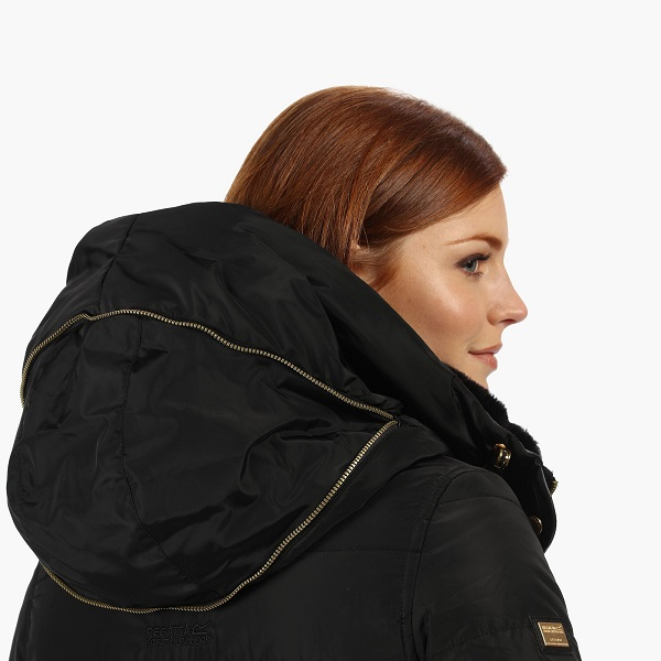 Regatta Jacket, Regatta Great Outdoors, Quilted Jacket, Outdoor Clothing, Women's Jacket, Win, Valentine's Day Giveaway, the Frenchie Mummy