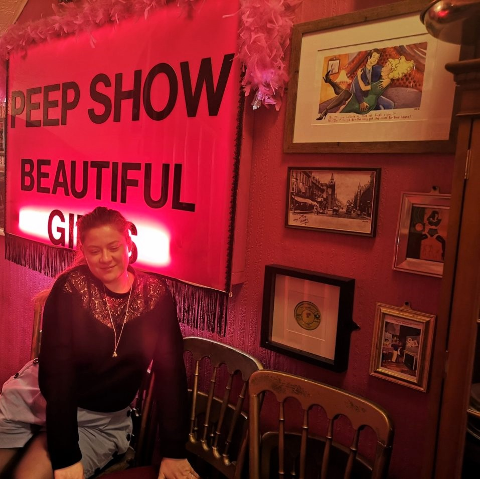 Hotel Pelirocco, Brighton, Hotel Review, Boutique Hotel, Themed Rooms, Family-Friendly, Half-Term, Rock'n'Roll, Dolly Parton,The Frenchie Mummy